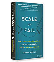 Speed Review: Scale or Fail