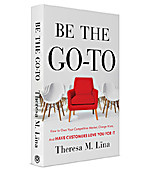 Image of Be the Go-To