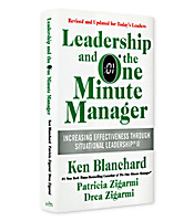 Image of Leadership and the One Minute Manager