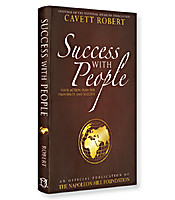 Image of Success with People