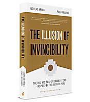 Image of The Illusion of Invincibility