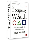 Image of Speed Review: The Geometry of Wealth