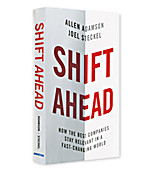 Image of Speed Review: Shift Ahead