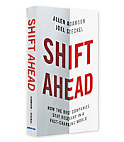 Speed Review: Shift Ahead