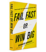 Image of Fail Fast or Win Big