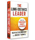 Image of The Long-Distance Leader