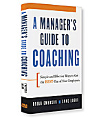 Image of A Manager's Guide to Coaching