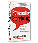 Image of Powered by Storytelling