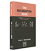 Image of The Recognition Book