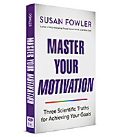 Image of Master Your Motivation