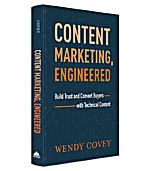 Image of Content Marketing, Engineered