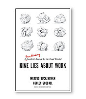 Image of Speed Review: Nine Lies About Work