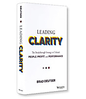 Image of Leading Clarity
