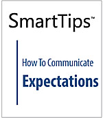 Image of SmartTips: How To Communicate Expectations