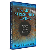 Image of The Art of Stress-Free Living