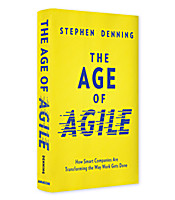 Image of The Age of Agile