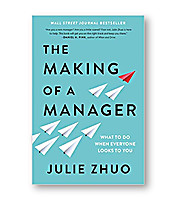 Image of Speed Review: The Making of a Manager