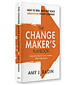 Image of The Change Maker's Playbook