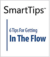 Image of SmartTips: 6 Tips For Getting in the Flow
