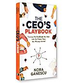 Image of The CEO's Playbook