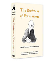 Speed Review: The Business of Persuasion