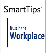 Image of SmartTips: Trust in the Workplace