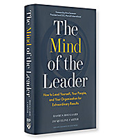 Image of Speed Review: The Mind of the Leader