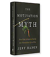 Image of Speed Review: The Motivation Myth