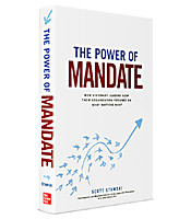 Image of The Power of Mandate