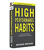 Image of Speed Review: High Performance Habits