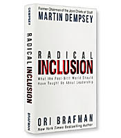 Image of Radical Inclusion