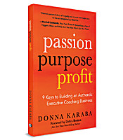 Image of Passion, Purpose, Profit