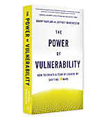 Image of The Power of Vulnerability
