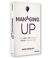Image of Managing Up