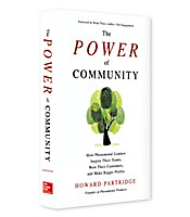 Image of The Power of Community