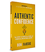 Image of Authentic Confidence
