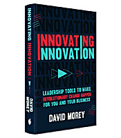 Image of Innovating Innovation
