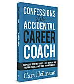 Image of Confessions of the Accidental Career Coach