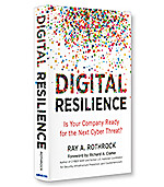 Image of Speed Review: Digital Resilience