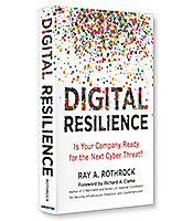 Speed Review: Digital Resilience