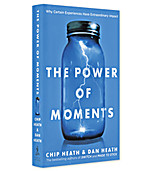 Image of Speed Review: The Power of Moments