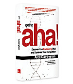 Image of Get to Aha!
