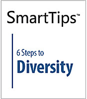 Image of SmartTips: 6 Steps To Diversity