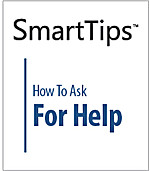 Image of SmartTips: How To Ask For Help