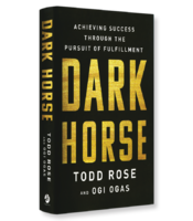 Image of Dark Horse