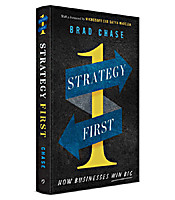 Image of Strategy First