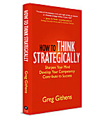 Image of How to Think Strategically