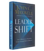 Image of Leadershift