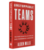 Image of Unstoppable Teams