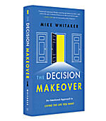 Image of Speed Review: The Decision Makeover